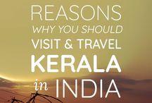 Exploring Asia & India