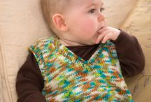 baby knits / by donna alderman