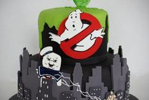 Shae ghostbusters