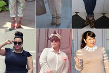 Style: Plus Size / Fabulous fashions for curvy girls.