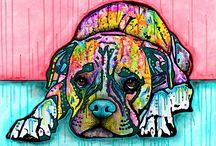 Dog in me..