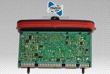 Voll LED Modul TMS Treibermodul Treiber Bmw X3 F25 LCI 7401747 7409739 7427616