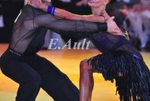 Lindy Hop & Ballroom Dance