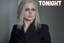 iZombie / by The CW