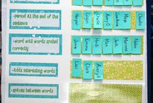 Second Grade Reading / Tips, ideas and resources designed to support guided reading and literacy instruction.