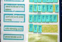 Teacher-Writing / by Crystal Harris