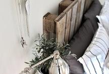 Bedroom project / by MyFavoriteFlowers.com Olga Goddard