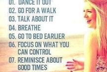 inspire || Living well motivation