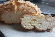Sin gluten / Recetas sin gluten