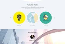 Inspiratie voor webdesign fotografie