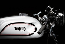 Triton / by Iron & Air