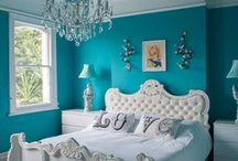 Mi dormitorio ❤️