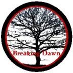 Breaking dawn / by Natalie Mealey