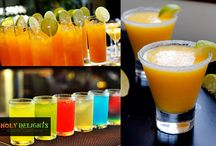 Spice up your Event with Sensational Drinks!