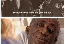Doctor Who / by Erika Shipcott