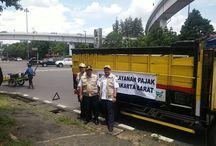 Suban PRD Jakarta Barat / Kegiatan di Suku DInas Pelayanan Pajak Jakarta Barat