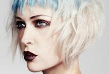 texture bobs / by Danielle Keasling