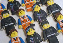 Lego Movie Obsessed