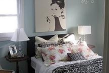 Dorm room / by Allison Schwinne