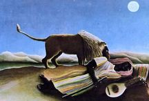 Art | Henri Rousseau