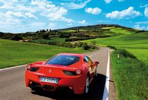 Explore Italy in a Ferrari / Lushescapes ties up with Red Travel to conceptualize a unique experience in 'Italy in a Ferrari'.With a wide choice of Ferraris, a personal Ferrari tour director and much more, the services represent the best of luxury travel for individuals as well as groups. Stay in the ultra luxurious hotels of Italy, dine at the tables kept by master chefs, and discover the wonders of places such as Tuscany, Umbria, Lazio. Send us a query on http://lushescapes.com/italy_in_a_ferrari.php