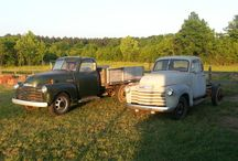 Cars We Like / Other Classic or Antique Cars and Trucks that we like