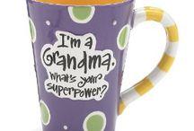 Bestemor's ting&tang
