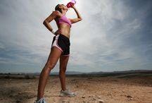 5k training plan  / by Sarah Holly