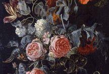 kwiaty w stylu holenderskim
