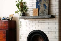 fireplace creations / by Belle Massey