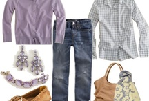 My Style Pinboard / by Robin Fowler