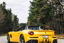 Ferrari TRS