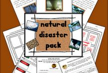 Weather / disasters