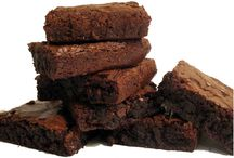 Strictly Brownies! / For those of you who love brownies! Includes all kinds of luscious pictures and recipes.