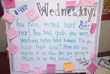 Wednesday Whiteboard