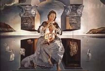 Opere da vedere / I capolavori dell'arte che un uomo almeno una volta nella vita deve poter ammirare...