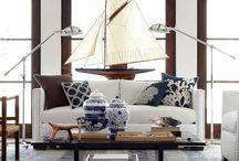 Ideas for Yvonne / by Savignon Interiors