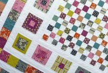 Art Quilts & Quilts to inspire / by judi marie