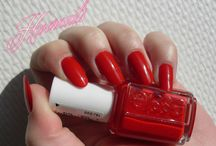 Essie - My Nail Polishes Collection