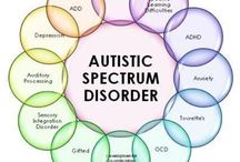 Autism / by Lisa McMillen