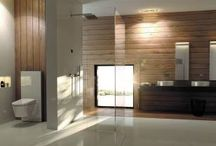 Luxury Bathroom Design / Ideas for designing a luxiorious & relaxing haven in your bathroom that everyone dreams of.