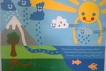 Víz - Water ideas for kids