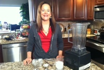 eHow Healthy Living Expert / Dr. LJ Rose, creator of Raw Fusion Living is the raw and healthy foods expert for eHow.com.  See her 60+ informative videos with original recipes.