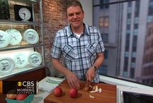 Grilling Steaks like Chef Billy! / Learn how Chef Billy prepares our famous steaks