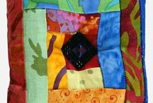 Quilting and Piecing