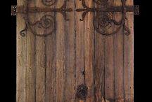 Doors / Beautiful door styles