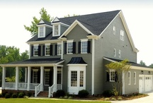 House Exteriors / Supporting all of your real estate needs in the Augusta, GA area - www.YourAugustaHome.com