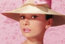 Icon : Audrey