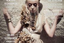Numeri / Le uscite mensili di #switchmagazine