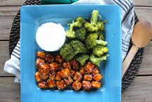 asian/indian/middle eastern recipes